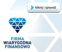 logo Firma Wiarygodna Finansowo