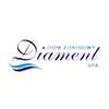 logo Dom Zdrojowy Diament