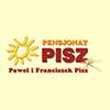 logo Pensjonat Pisz