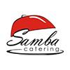logo Samba catering