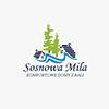 logo Sosnowa Mila